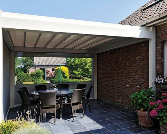 lean to patio covers modern verandas