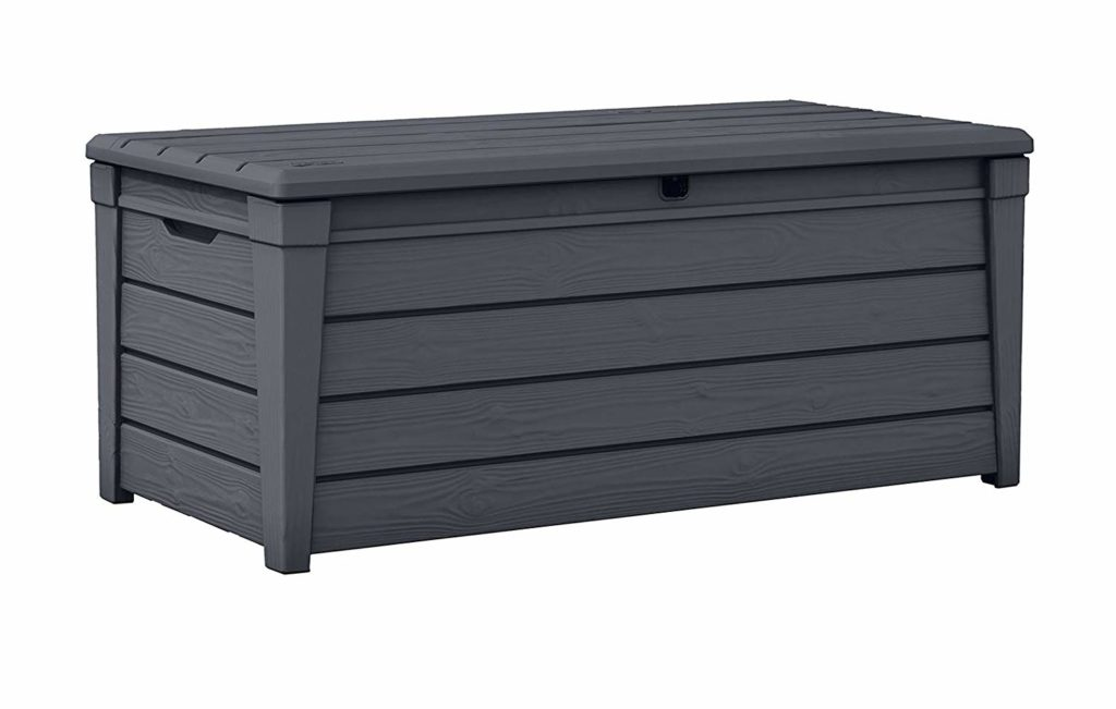 best outdoor storage bench patio