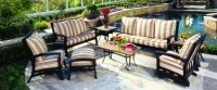Mallin Patio Furniture