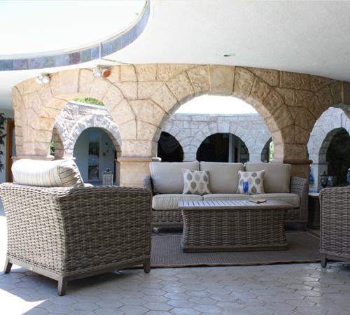 Patio Renaissance  Catalina Collection
