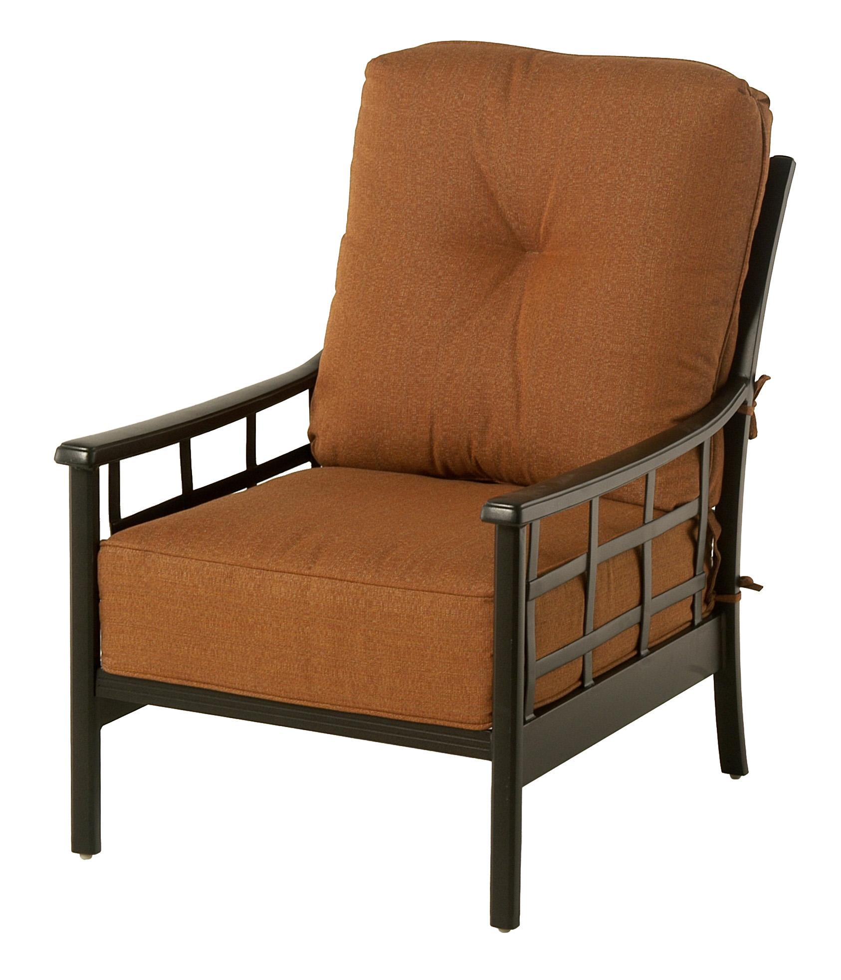 stratford estate club chair 247412
