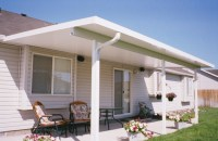 Solid Patio Covers - Covered Carports @ Patio Covers Unlimited