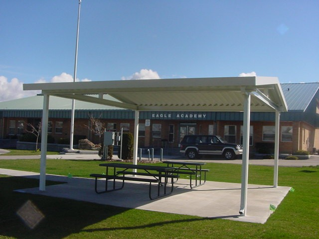 Solid Patio Covers Covered Carports Patio Covers Unlimited