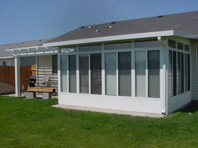 Boise Sunrooms Patio Enclosures Patio Covers Unlimited