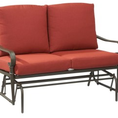 Hampton Bay Swivel Patio Chairs Jaxx Bean Bag Chair Oak Cliff Cushions  Furniture