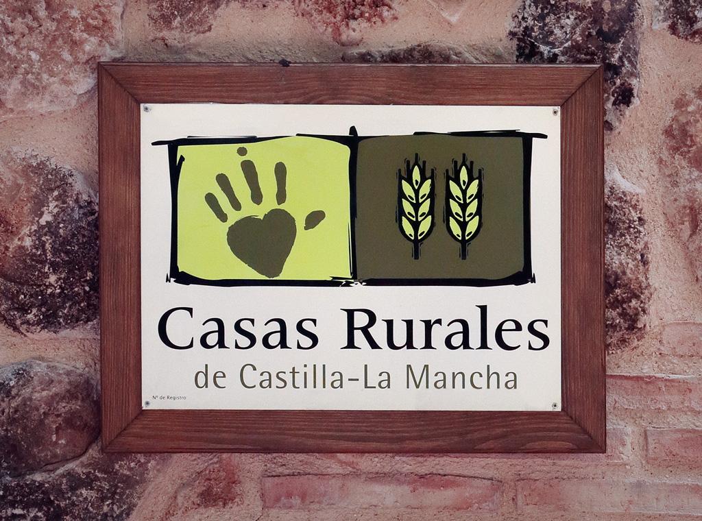 Casas Rurales Castilla la Mancha