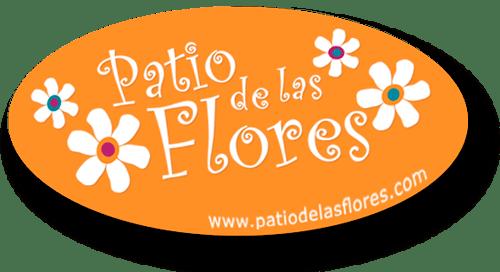 Logo Patio de las Flores en Riópar