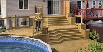 patio design 3d plans