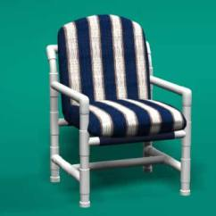 Vinyl Chair Repair Folding Chairs For Less Reviews Pvc Furniture