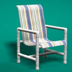 Sling Replacement For Patio Chairs Boat Folding Pvc Furniture