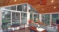 Four Season Room Addition Pictures & Ideas | Patio Enclosures