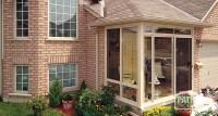 Porch Enclosure Designs & Pictures | Patio Enclosures