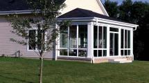 Sunrooms Patio Enclosures Ideas