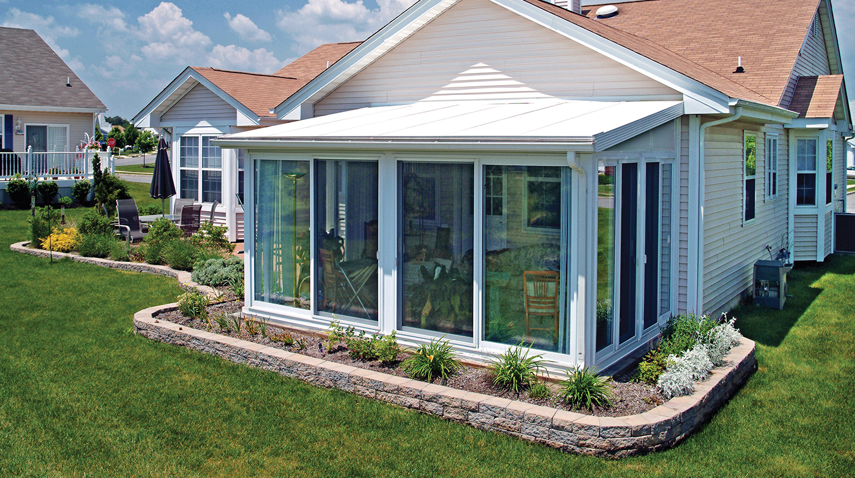 sunroom kit options easyroom diy
