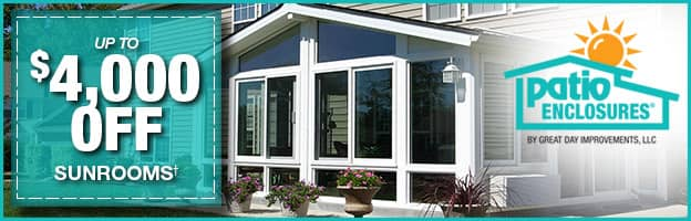Sunrooms Solariums and Screen Rooms Albany  Patio Enclosures