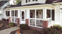 Screen Room & Screened In Porch Designs & Pictures | Patio ...