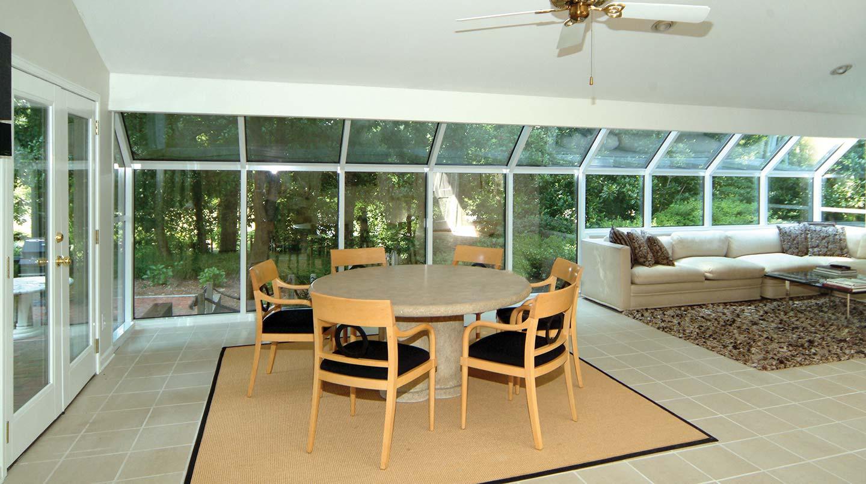 glass room addition ideas, designs & decorations | patio