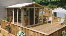 Sunrooms Patio Enclosures Kits