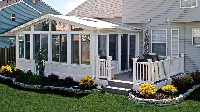 Sunrooms Sun Rooms Three Season Rooms Patio  Screen Rooms Solariums  Patio Enclosures