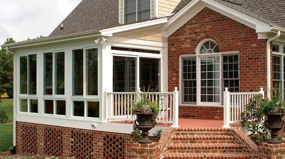 medium resolution of sunroom types options