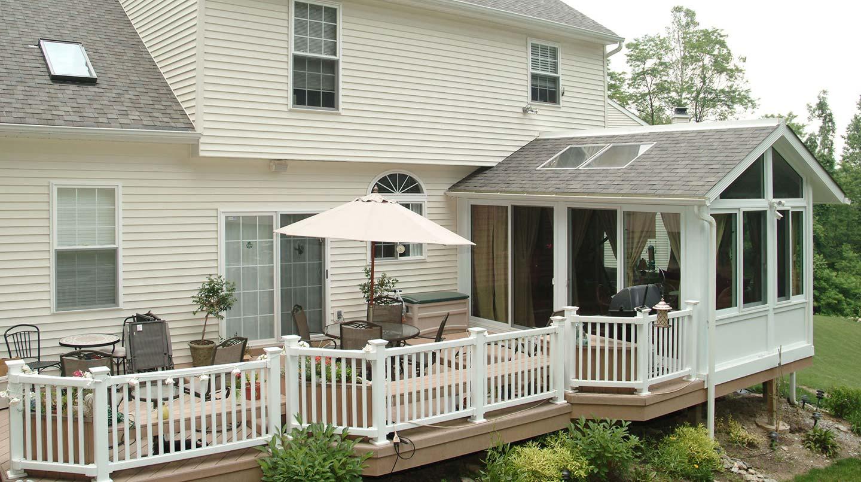 sunroom addition video gallery – get ideas | patio enclosures