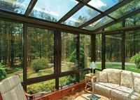 Glass Solariums, Glass Rooms, Spa & Pool Enclosures ...