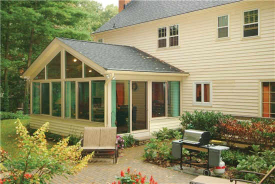 Sunrooms Solariums and Screen Rooms Baltimore  Patio