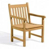 Outdoor Patio Dining Chairsclassic Shorea Wood Patio Chair ...