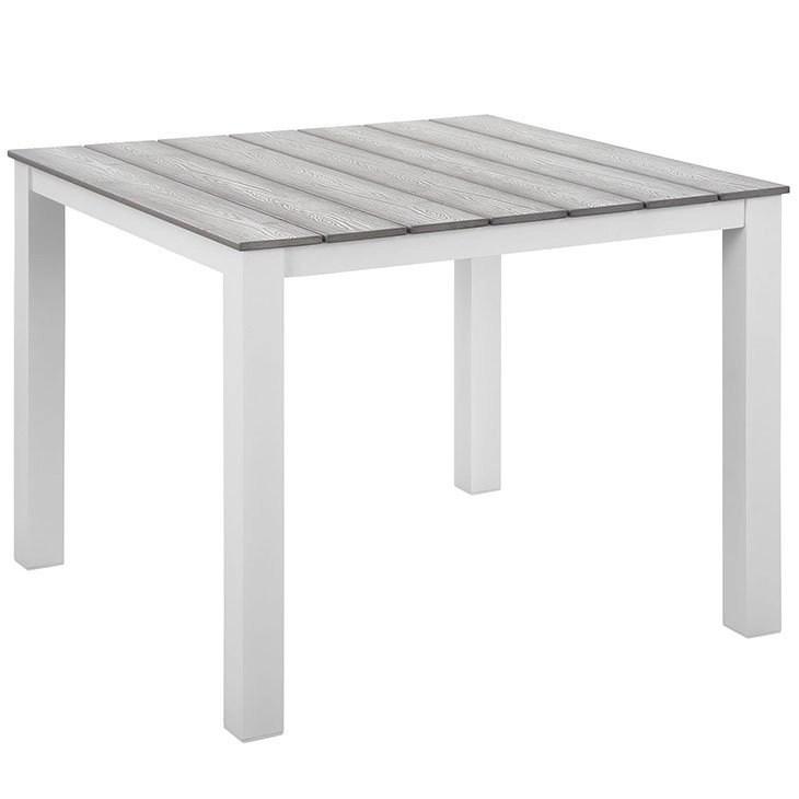 40 outdoor patio dining table eei 1507