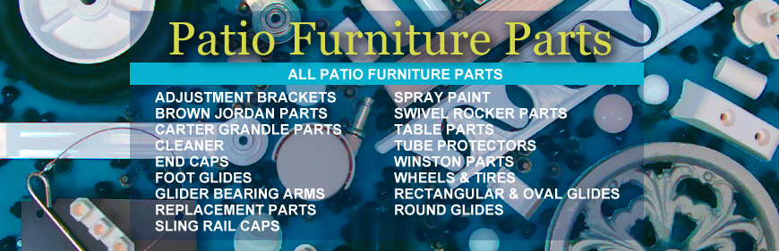 patio furniture parts patio furniture