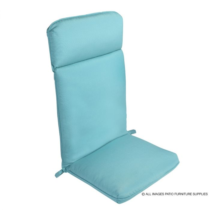 replacement cushion winston factory ultimate high back chair cushion