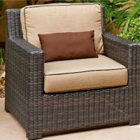 Monterey Outdoor Patio Furniture Chair | PatioHQ