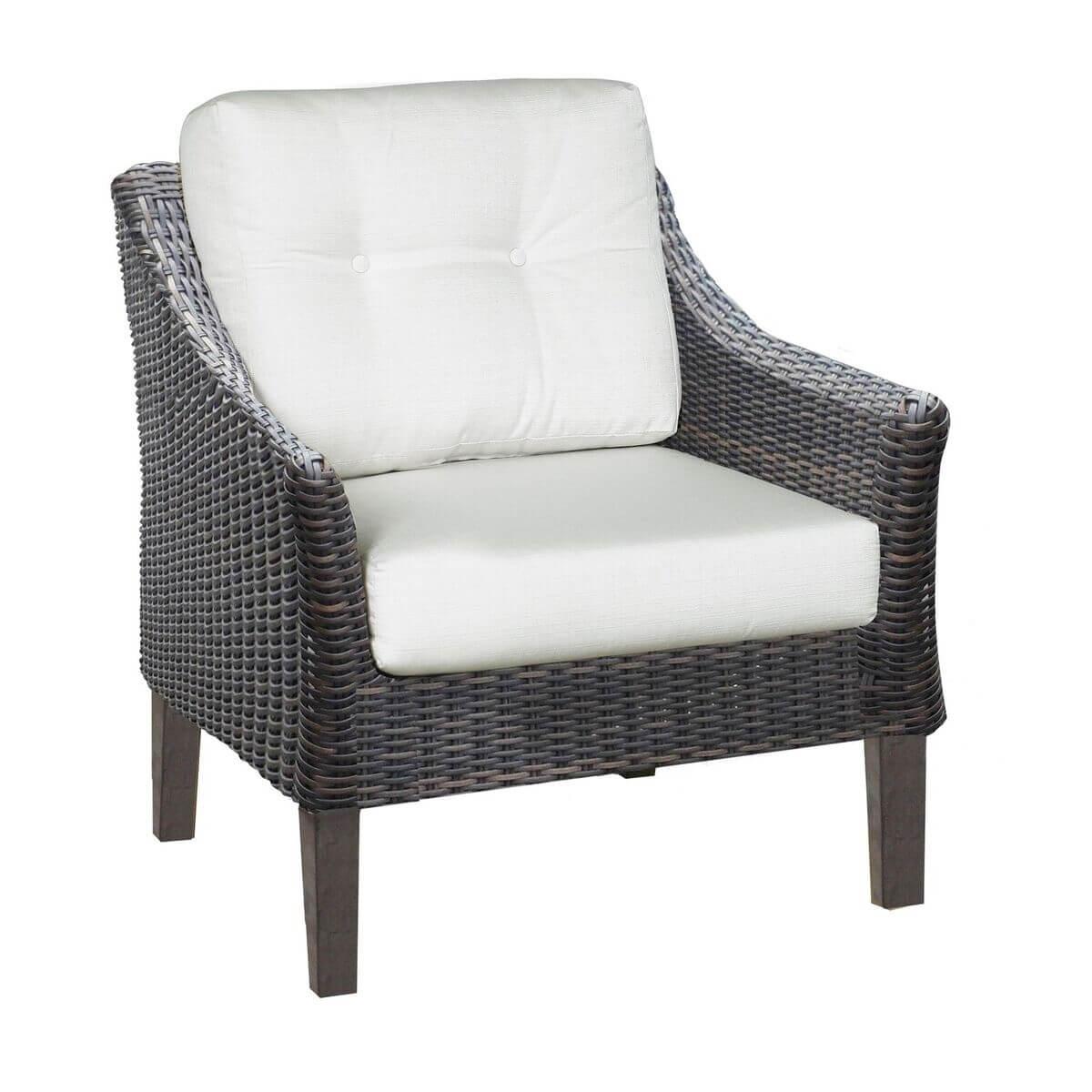 San Marino Outdoor Patio Furniture Chair  PatioHQ