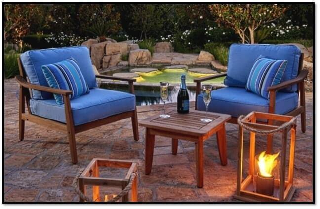 a guide to southwestern patio design