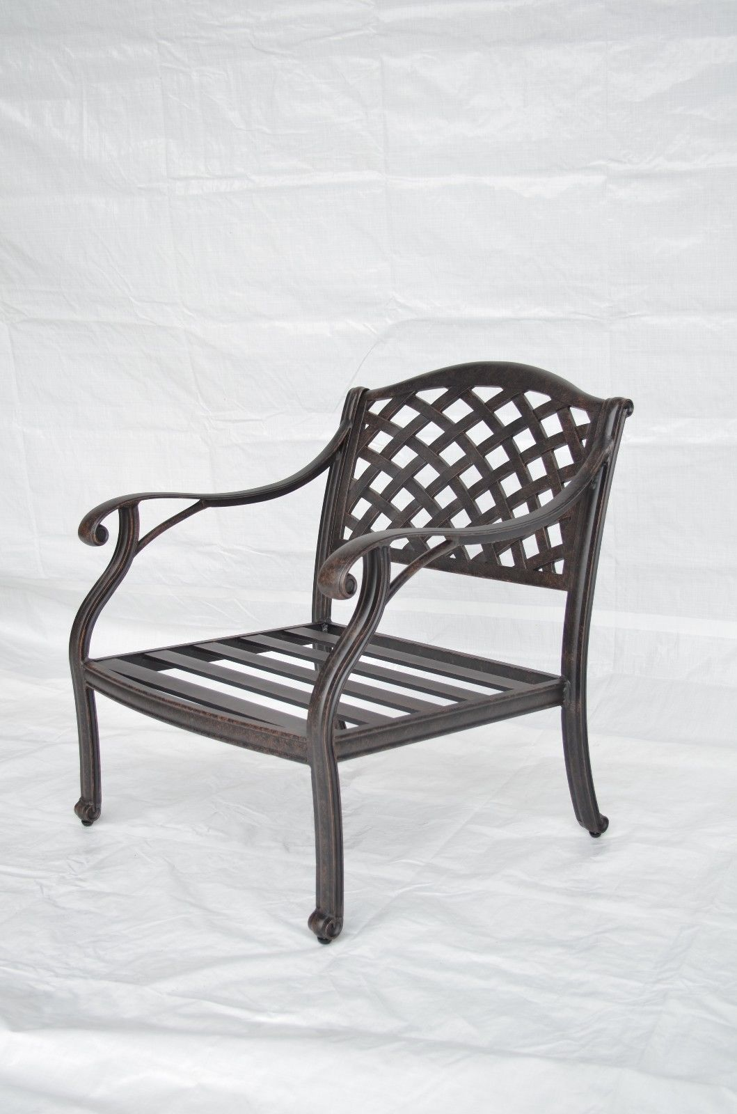 club chairs and table no plumbing pedicure chair canada nassau seating group 30 in round coffee