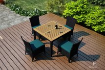 Affordable Outdoor Furniture 10 Dining Sets Under 1 500