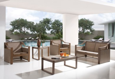 Top Rated Outdoor Furniture Brands