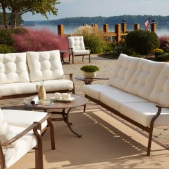 Metal Garden Sofa Sets Quality Ratings How To Choose The Best Material For Outdoor Furniture