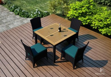 Affordable Outdoor Furniture Cape Town