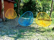 Mexican Outdoor Patio Furniture