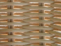 Natural Wicker vs Synthetic Resin Wicker