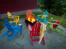 Patio Furniture With Earth In Mind - Productions