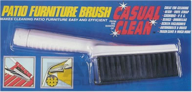 casual clean patio furniture cleaner
