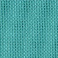 Turquoise TEXTILENE 2x2 Fabric