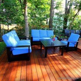 mobilier de patio pour bien choisir ses meubles