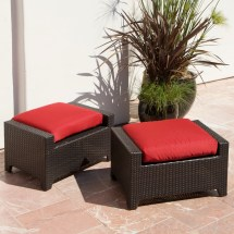 Cantina 7-piece Sofa Seating Set With Chairs Ottomans