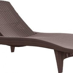 Folding Chaise Lounge Chair Outdoor Kids Wooden Desk Chairs Keter 2pc Rattan - Patio Table
