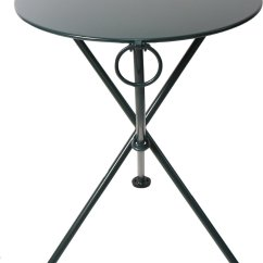 Green French Bistro Chairs Chair With Attached Desk Furniture Designhouse 24 39 Round Folding Table