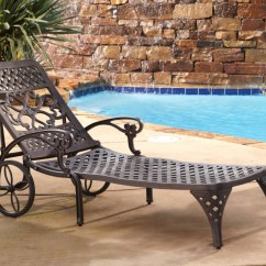 Metal Lounge Chair With Wheels Caning Repair Boston Patio Chairs On Picture Pixelmari