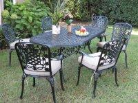 Aluminum Patio Furniture Sets - Bestsciaticatreatments.com